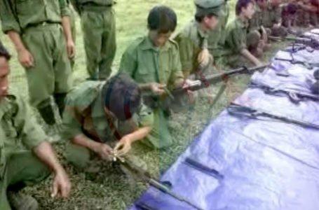 Tatmadaw Attacks KIA Camp in Northern Shan State